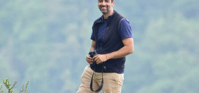 Manav Khanduja of Pugdundee Safaris in India on the Importance of Locals in Conservation and Ecotourism