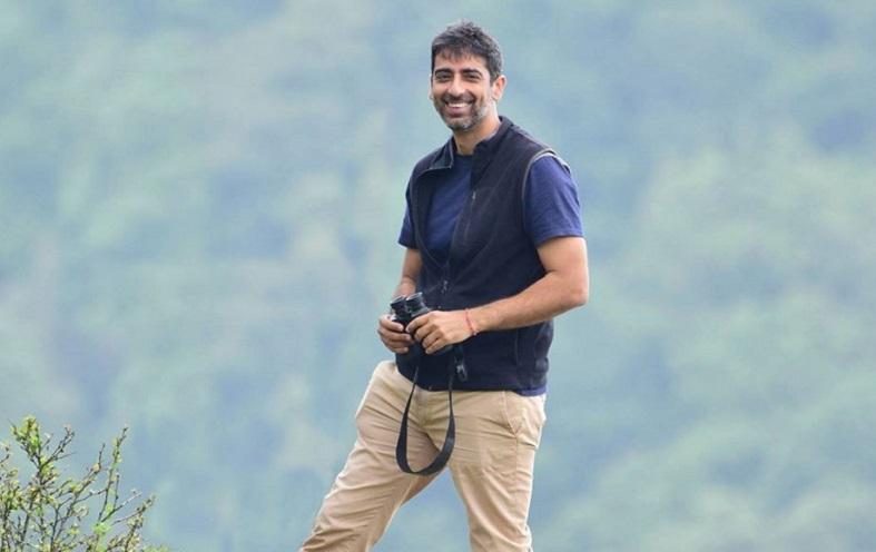 Manav Khanduja interview