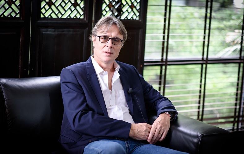 Willem Niemeijer interview