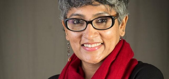 Shoba Mohan on Promoting Sustainable Hospitality and Conscious Luxury Travel in India