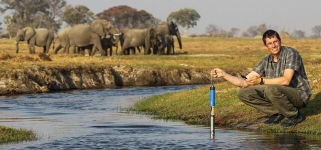 Kai Collins: Championing Community-Driven Conservation Economy and Sustainable Tourism in the Okavango River Basin