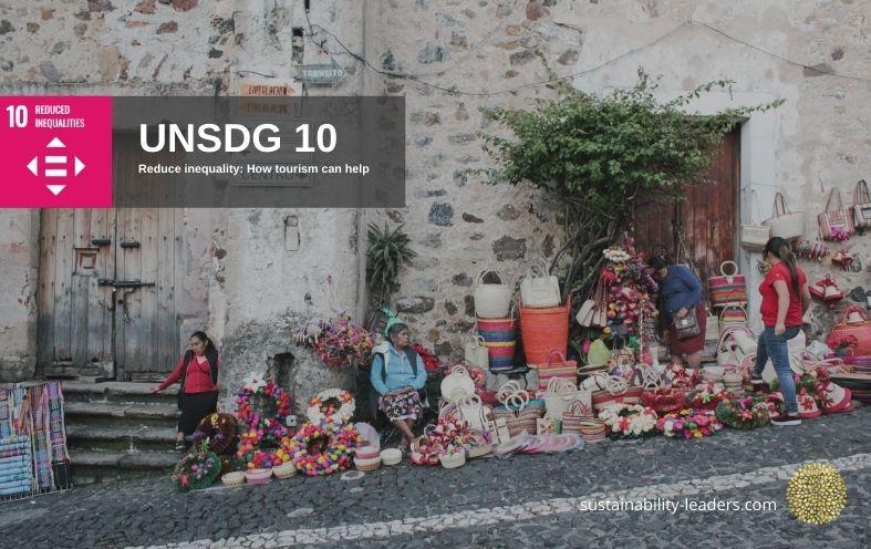UNSDG 10