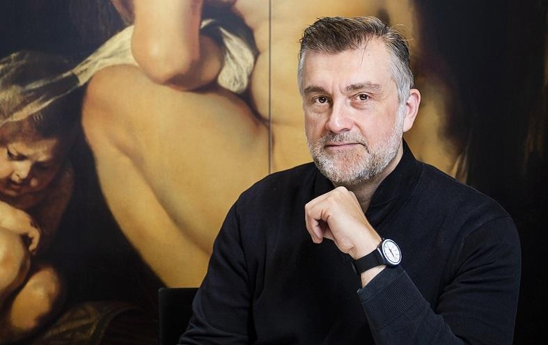 Peter de Wilde