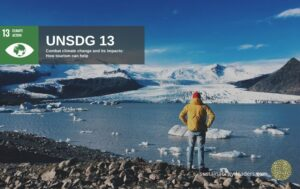 UNSDG 13 Fight Climate Change